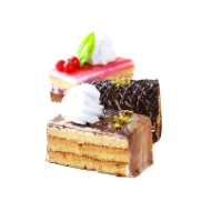 Gourmand Note